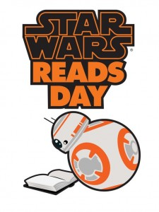Star Wars Reads Day 2015 (BB-8-Logo)
