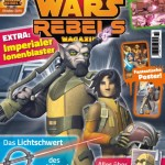 Star Wars Rebels Magazin #10 (30.09.2015)