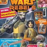 Star Wars Rebels Magazin #10 (30.09.2015)