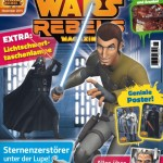 Star Wars Rebels Magazin #11 (28.11.2015)