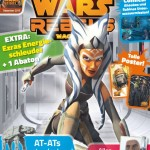 Star Wars Rebels Magazin #12 (25.11.2015)