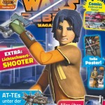 Star Wars Rebels Magazin #13 (23.12.2015)