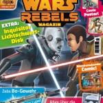 Star Wars Rebels Magazin #9 (02.09.2015)