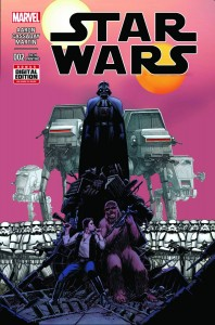 Star Wars #2 (5th Printing) (24.06.2015)