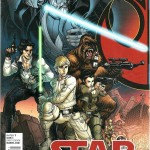 "Star Wars #4 (Nick Bradshaw ""Rebel"" GameStop Variant Cover) (04.05.2015)"