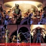 Star Wars #5 Vorschauseite 2