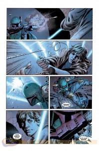 Star Wars #6 Vorschauseite 5