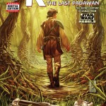 Kanan: The Last Padawan #5 (19.08.2015)