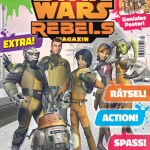 Star Wars Rebels Sonderheft #1 (29.07.2015)
