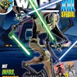 The Clone Wars – XXL Special 03/2015 (16.09.2015)