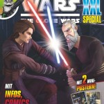 The Clone Wars – XXL Special 04/2015 (18.11.2015)