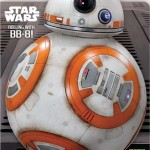 Rolling With BB-8! (02.02.2016)