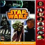 Star Wars: A Sound Storybook Adventure (15.09.2015)