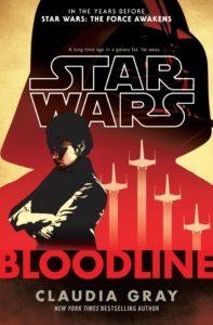 Bloodline (03.05.2016)