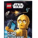LEGO Star Wars: C-3PO, Retter in der Not (01.11.2015)