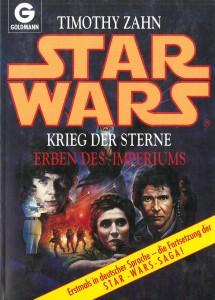 Erben des Imperiums (01.08.1992)