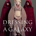 Dressing a Galaxy: The Costumes of Star Wars (01.10.2005)