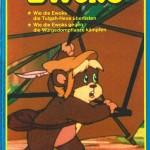 Ewoks - Taschenbuch 4A