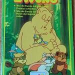 Ewoks - Taschenbuch 4B