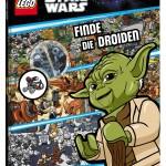 LEGO Star Wars: Finde die Droiden - mit LEGO Mini-Modell (Oktober 2015)
