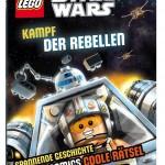 LEGO Star Wars: Kampf der Rebellen - mit Sticker und Poster (Oktober 2015)