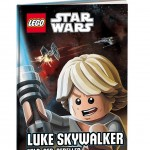LEGO Star Wars: Luke Skywalker, Held der Rebellen (November 2015)