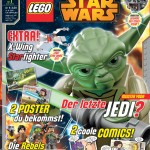 LEGO Star Wars Magazin #1 (04.07.2015)