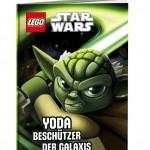 LEGO Star Wars: Yoda, Beschützer der Galaxis (Oktober 2015)