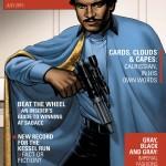 Lando #1 (John Cassaday Variant Cover) (08.07.2015)