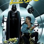 Lando #1 (Mike Mayhew Newbury Comics Variant Cover) (08.07.2015)