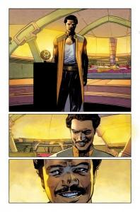 Lando #1 - Vorschauseite 1