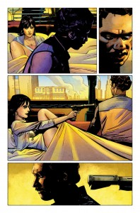 Lando #1 - Vorschauseite 2