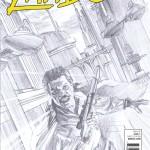 Lando #1 (Alex Ross Sketch Variant Cover) (08.07.2015)