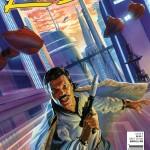 Lando #1 (Alex Ross Variant Cover) (08.07.2015)