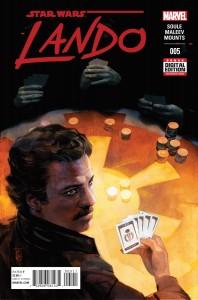 Lando #5 (07.10.2015)
