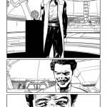Alex Maleevs Lando-Skizzen - Bild 1