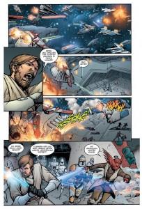 Star Wars #125 - Vorschauseite 2