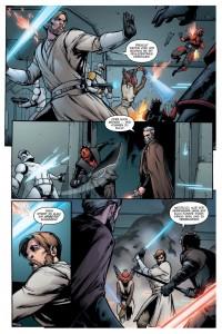 Star Wars #125 - Vorschauseite 4
