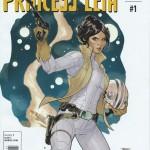 True Believers: Princess Leia #1 (23.09.2015)