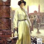 Princess Leia #5 (Gabriele Dell'Otto Mile High Comics Variant Cover) (01.07.2015)
