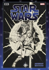 Star Wars: Artifact Edition (09.12.2015)