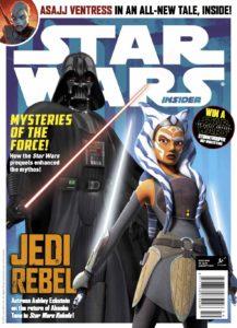 Star Wars Insider #159