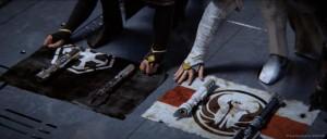 Teaser für die SWTOR-Erweiterung Knights of the Fallen Empire