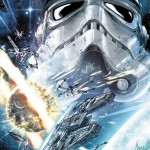 Journey to Star Wars: The Force Awakens: Shattered Empire #1 (Marco Checchetto Variant Cover) (09.09.2015)