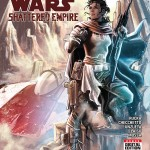 Shattered Empire #2 (07.10.2015)