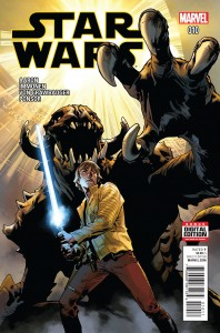 Star Wars #10 (07.10.2015)