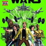 Star Wars #1 (6th Printing) (08.07.2015)