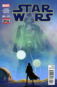 Star Wars #4 (2nd Printing) (15.07.2015)