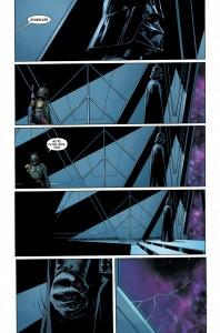 <em>Star Wars</em> #6 Seite 24 - Vaders großer Moment