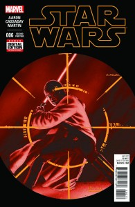 Star Wars #6 (2nd Printing) (08.07.2015)